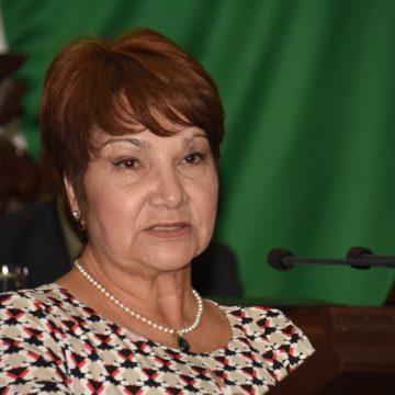 Reivindicar al libro como portavoz de valores y conocimiento: Esperanza Vargas