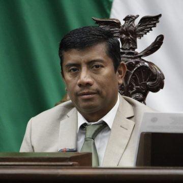 Urgente la recuperación de zonas verdes en Michoacán: Francisco Campos