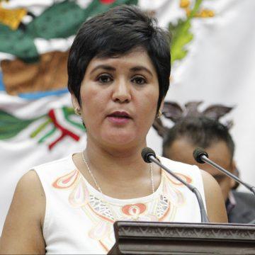 Llama Daniela Díaz a proteger a la clase trabajadora