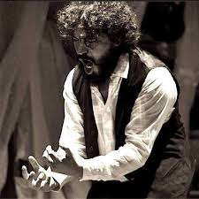 Capacitará a operistas mexicanos el barítono Stuart Graham