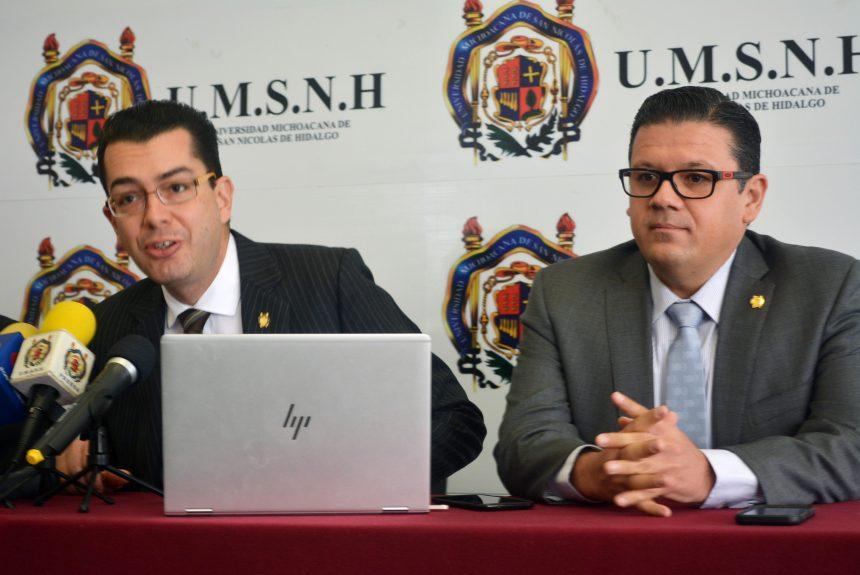 Trabaja UM para atender las observaciones de la ASF y ASM de la cuenta pública 2017