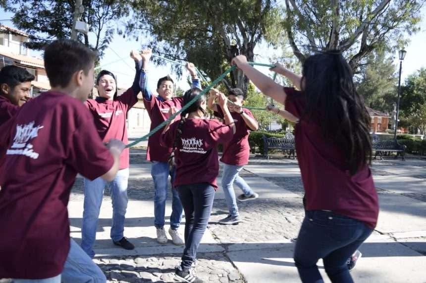 Ayuntamiento local da seguimiento al Programa Jóvenes en transformación