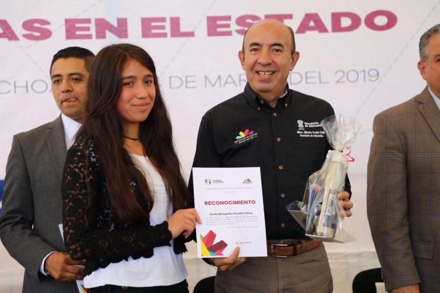 El TEC de Pátzcuaro recibe acreditación de calidad de programas educativos: SEE