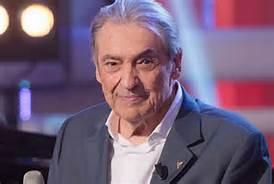 A los 79 años muere el  cantautor, Alberto Cortez