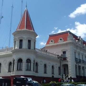 El Oro perdió su estatus de ciudad   tras la Revolución Mexicana