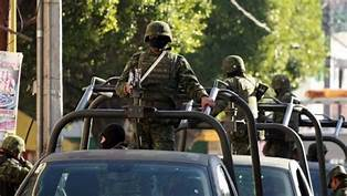 Integrantes de CJNG matan a 3  policías y hieren a 10 en Zamora