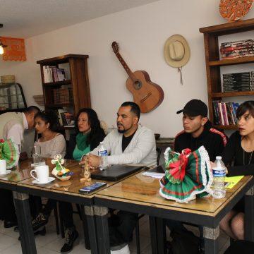 Los raperos de Michoacán ya tienen sindicato
