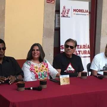 'Casas de Cartón' sonará mañana  en Morelia con Los Guaraguao