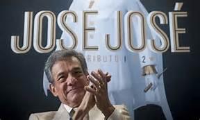 """Murió el """"Príncipe de  la Canción"""", José José"""