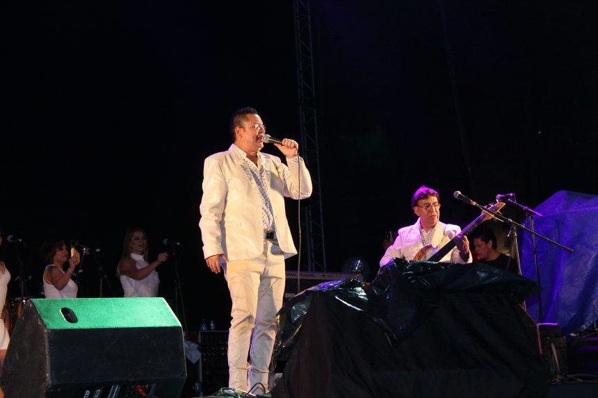 """Muere otro grande de la música grupera:  José Luis Tapia fundador de """"Los Fredys"""""""
