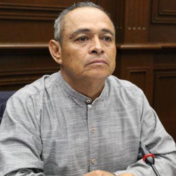Raúl Morón se especializó en hacer marchas y quemar puertas,  pero no sabe manejar la administración municipal: Salvador Arvizu