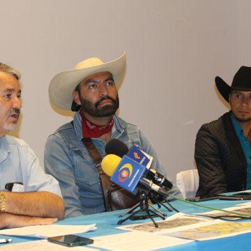 Exigen a Raúl Morón deje de agredir a quienes defienden los recursos naturales en Morelia