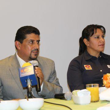 El TEC Ciudad Hidalgo busca consolidar  su internacionalización: Verónica Durán