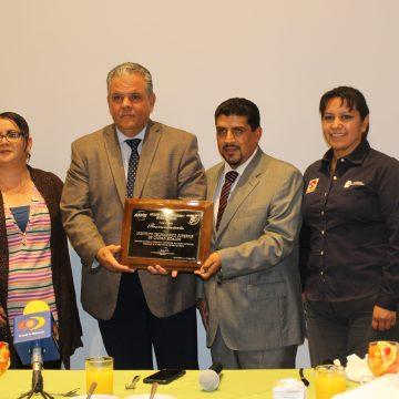 El TEC Ciudad Hidalgo siempre nos  da buenas noticias para el Estado