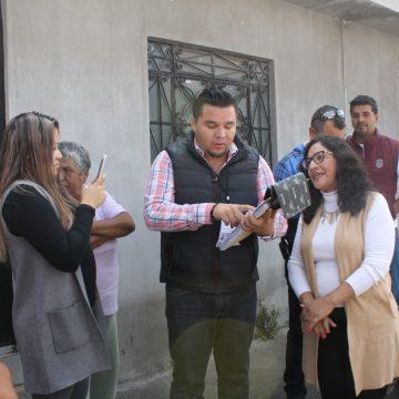 Vecinos de la Doctor Miguel Silva exigen  a Raúl Morón ponga orden con su gente