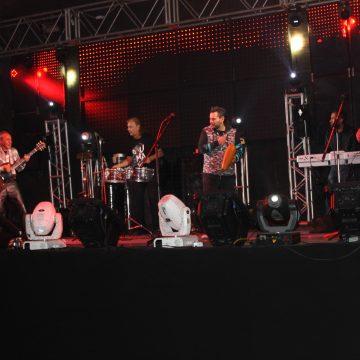 Músicos de Morelia festejaron  su día en La Cueva de Chucho