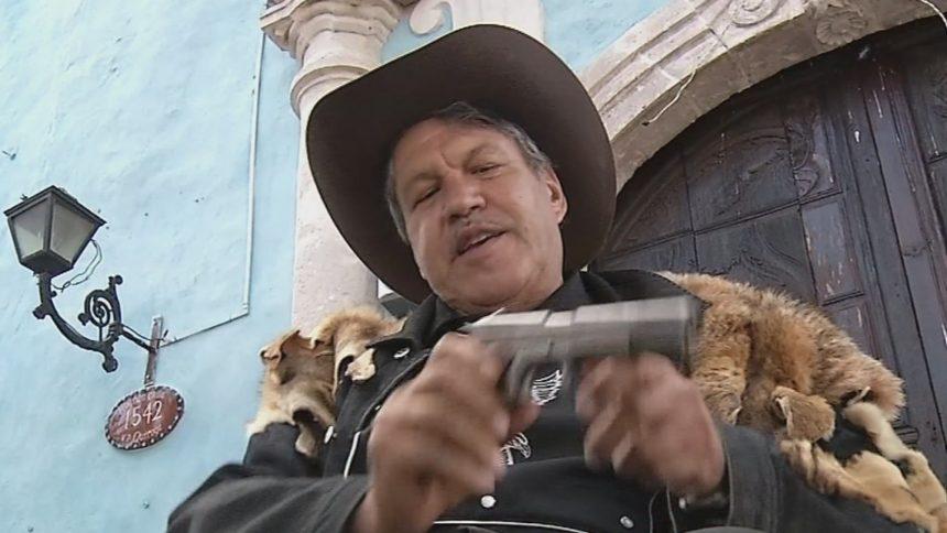 En Morelia hay robos, asaltos, muertos y las autoridades se hacen pendejas: Padre Pistolas