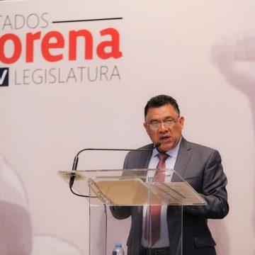 Desaparecidos merecen una mayor protección jurídica: Fermín Bernabé