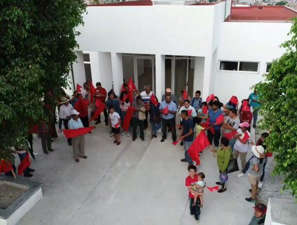 Sin funcionar clínica médica de Misión del Valle por incumplimiento de Raúl Morón