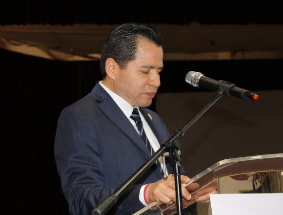 Cada 5 de 10 ingenieros que se forman en el país, son egresados del Tecnológico Nacional de México: JLGV