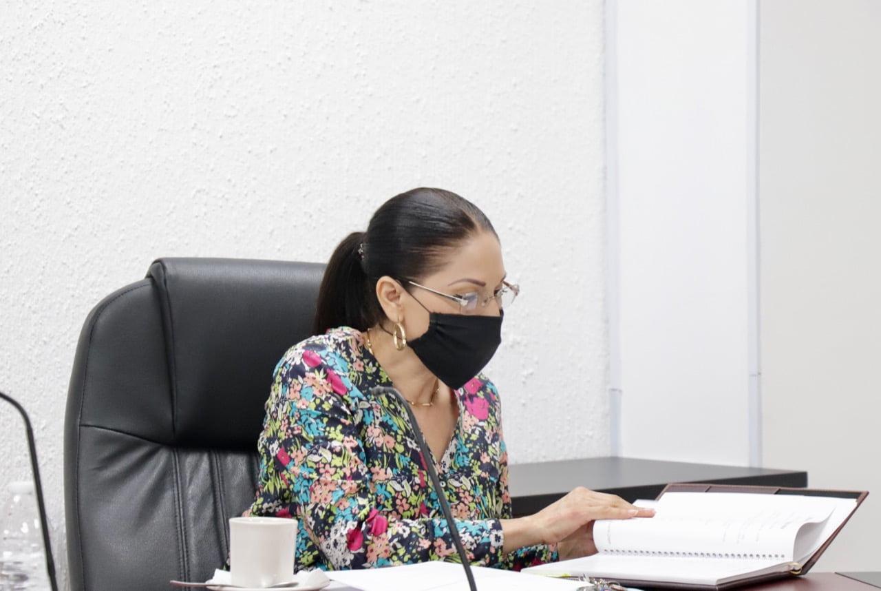 Prepara TJAM reinicio seguro  de actividades jurisdiccionales
