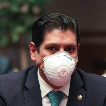 Reconoce Ernesto Núñez voluntad de diputados  para fortalecer figura del exhorto legislativo