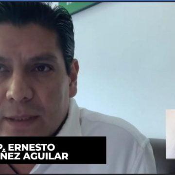Se debe fortalecer la tipificación del  delito de feminicidio: Ernesto Núñez