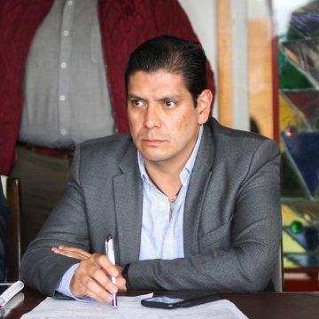 Con iniciativa, Ernesto Núñez busca frenar  abusos en incumplimiento de contratos