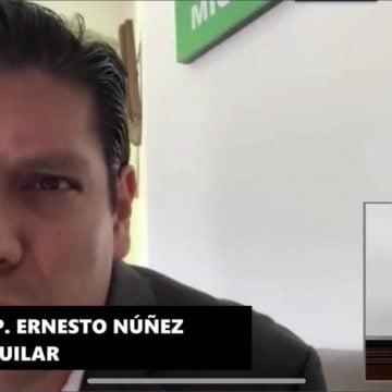 Basta de derrochar millonadas de pesos  en imagen de gobernantes e instituciones