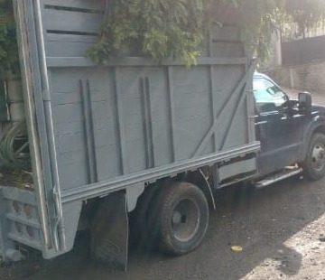 Sedena y SSP les quitan 1,600 litros de combustible a Guachicoleros: Tarimbaro