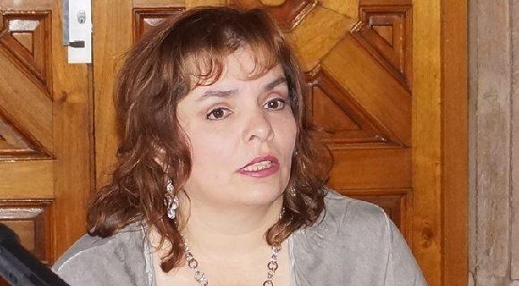 Michoacán está herido: Selene Vázquez