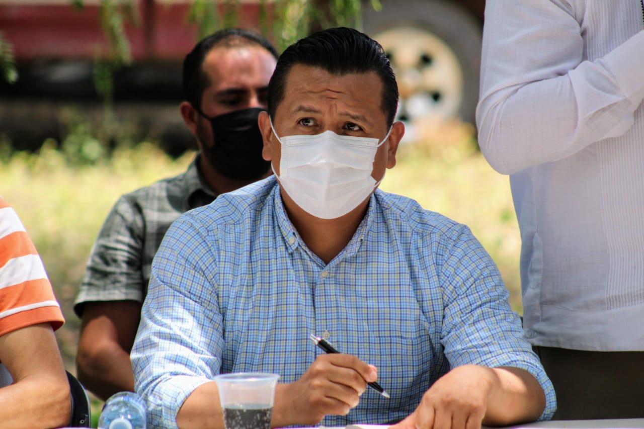 Terminó negocio de compra de medicamentos,  por eso el ataque a Gatell: Torres Piña
