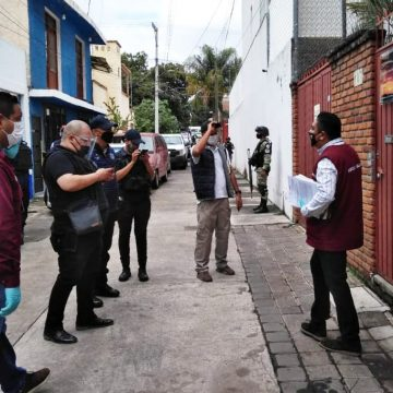 Ayuntamiento no informa clausura de  Centro de Rehabilitación en Morelia
