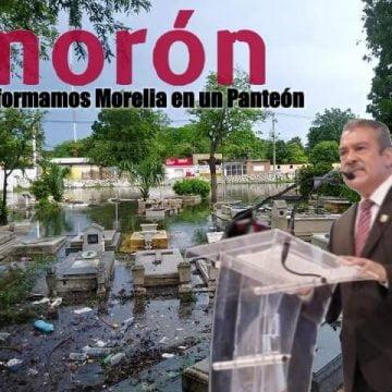Matan a 10 personas en Morelia