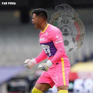 PUMAS Imparable, gana 2-1 al Santos