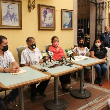 El turismo se alejó de Pátzcuaro y el Gobierno  del Estado se olvidó de nosotros: Artesanos