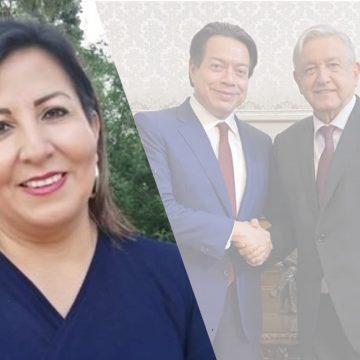 Michoacán se recibe con agrado  el triunfo de Mario Delgado
