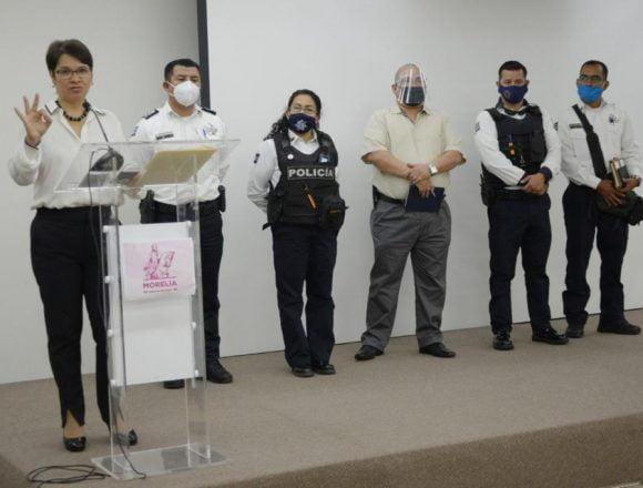 Van 28 asesinatos en Morelia, en Octubre