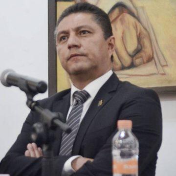 El talón de Aquiles de Raúl Cárdenas en la UMSNH, es su incapacidad para gestionar recursos