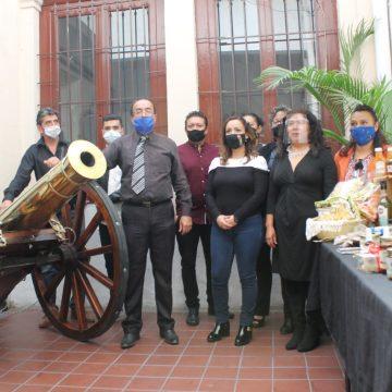 La Segunda Feria de la Economía Social y Solidaria, un reencuentro entre productores de Morelia