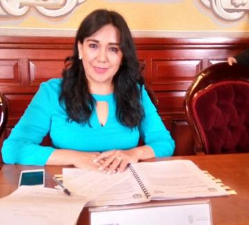 Si el PRI decide que vaya a un cargo político o administrativo, ahí estaré: Claudia Lázaro Medina
