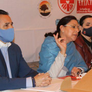La ONU y OMS promueven el aborto: Manuela Medina
