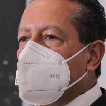 Jaime Gutiérrez Farías: América en riesgo por tercera oleada de COVID 19