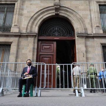 Se reduce el margen de maniobra del Gobernador Silvano: Y sus días en libertad también