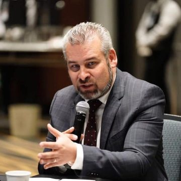 Sentencia de Tribunal Electoral reafirma el triunfo de Morena: Bedolla