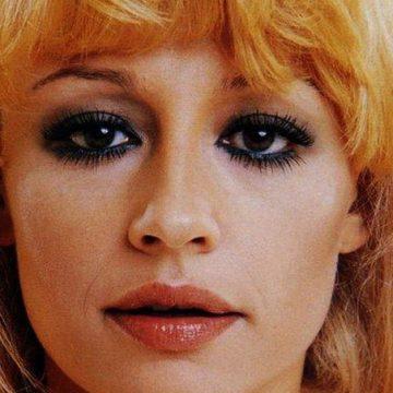 Muere a sus 78 años de edad la cantante italiana Raffaella Carrá