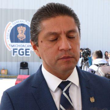 Arremete rector de la UMSNH contra maestro del Colegio de San Nicolás