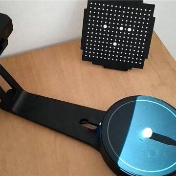 TECNM Ciudad Hidalgo adquiere nuevo escáner 3D