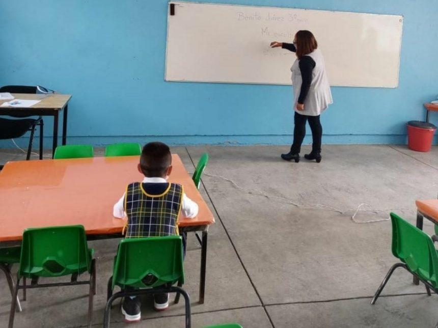 Un fracaso el retorno a las aulas: FNERRR Michoacá