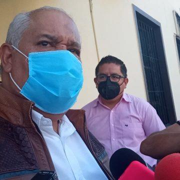 Raúl Cárdenas y su camarilla siguen creando terrorismo laboral en la UMSNH: SUEUM